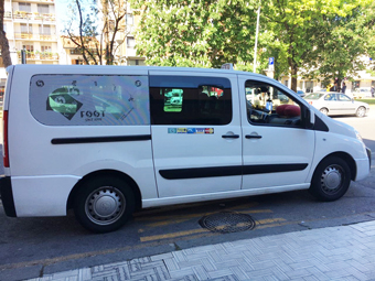 radio taxi giorgetti